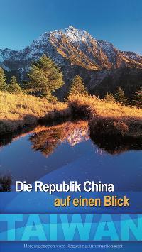 Die Republik China auf einen Blick