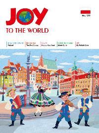 Joy to the World佳音英語世界雜誌 [第217期] [有聲書]:波蘭