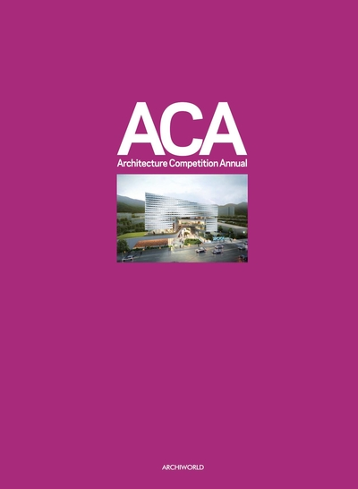 ACA:Architecture competition annual. X, education research / welfare / others