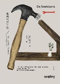 挪威木匠手記:透過一位在地木工的樸拙之眼, 深入北歐匠人精神