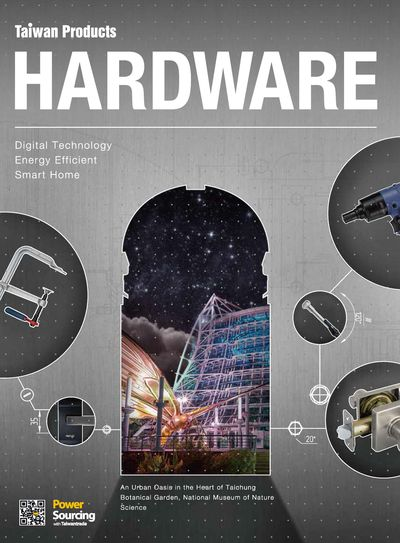 Hardware, Building Materials & Furniture [2018]