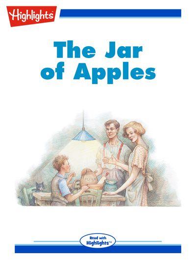 The jar of apples [有聲書]