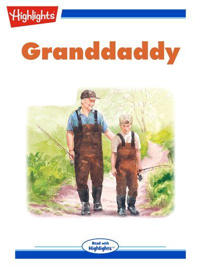 Granddaddy [有聲書]