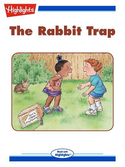 The rabbit trap [有聲書]