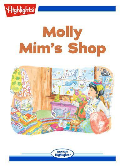 Molly Mim