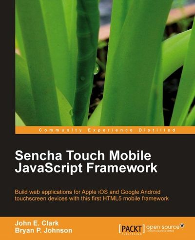 Sencha Touch Mobile JavaScript Framework