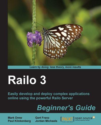 Railo 3 Beginner