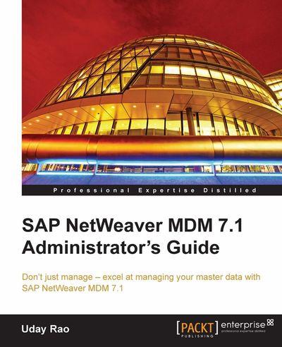 SAP NetWeaver MDM 7-1 Administrators Guide