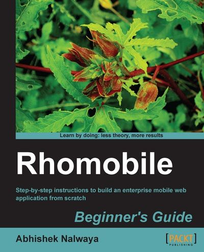 Rhomobile Beginner