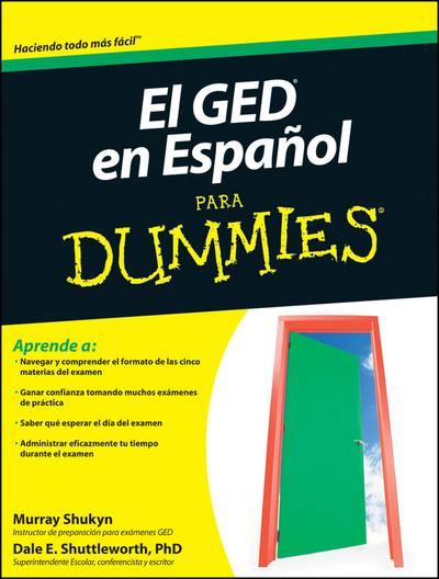 El GED en español para dummies