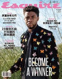 ESQUIRE君子時代 [第156期]:Become a winner