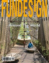 瘋設計Fun Design [第22期]:Around the world