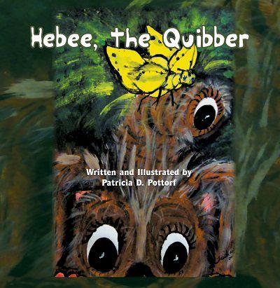 Hebee, the Quibber