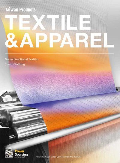Textile & Apparel [2018]