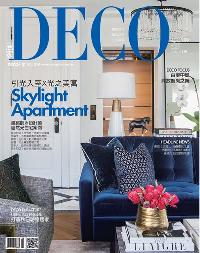 DECO居家 [第189期]:Skylight Apartment 引光入室X光之美寓