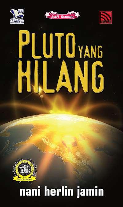 Pluto yang hilang