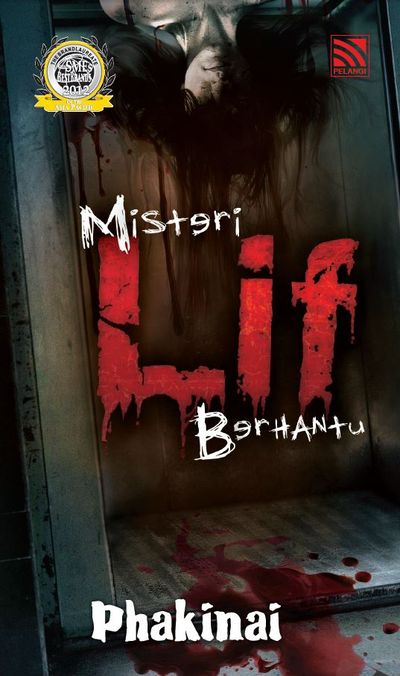 Misteri Lif Berhantu