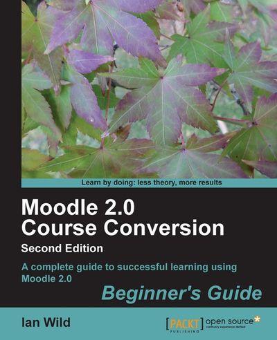 Moodle 2.0 Course Conversion