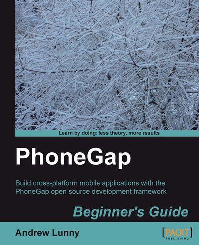 PhoneGap Beginner