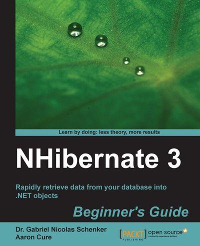 NHibernate 3 Beginner
