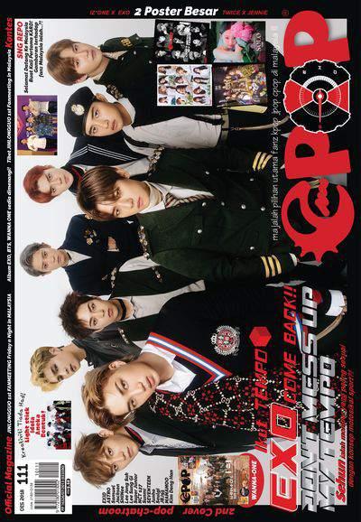 epop (Malay) [Issue 111]