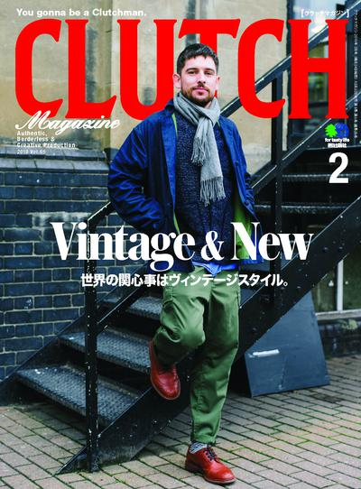 CLUTCH Magazin