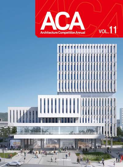 ACA:Architecture competition annual. XI, public / library / WELFARE