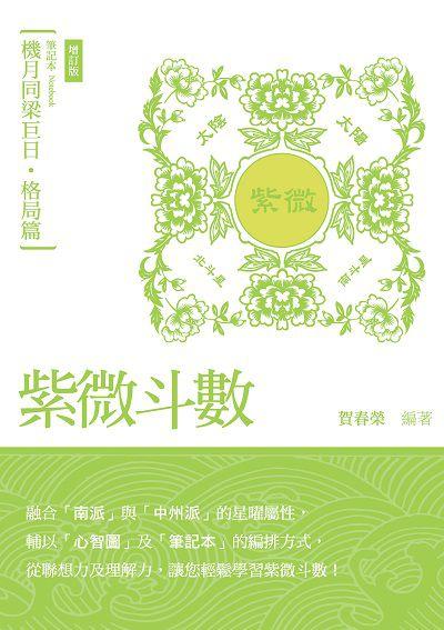 紫微斗數筆記本:機月同梁巨日, 格局篇
