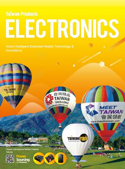 Electronics [2019]