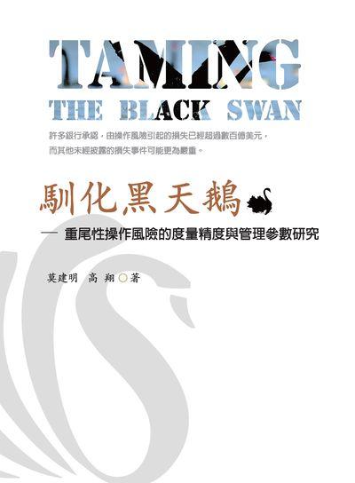 馴化黑天鵝:重尾性操作風險的度量精度與管理參數研究