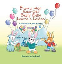 Bunny hop bake-off:bully Billy learns a lesson
