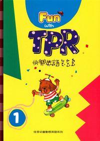 Fun with TPR [有聲書]. 1