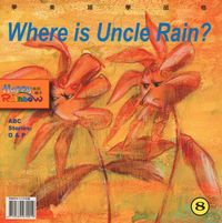 Where is uncle Rain?[有聲書]