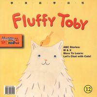Fluffy Toby [有聲書]