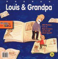 Louis & Grandpa [有聲書]