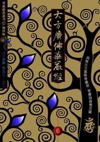 大方廣佛華嚴經(八十華嚴). [第六冊]