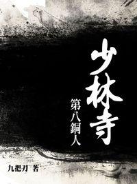 少林寺第八銅人