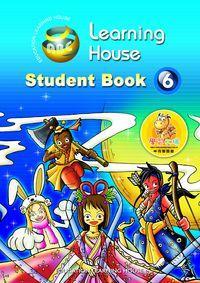 Learning House兒童美語. [第6級][有聲書]:課本