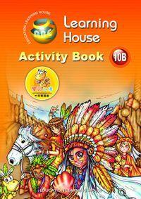 Learning House兒童美語. [第10級]:練習本B
