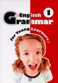 English grammar for young learners. 1