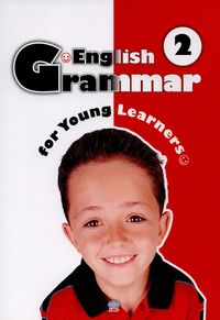 English grammar for young learners. 2