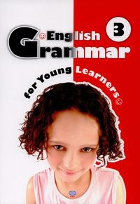 English grammar for young learners. 3