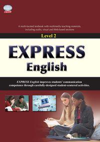 Express English [有聲書]. level 2