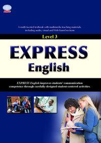 Express English [有聲書]. level 3