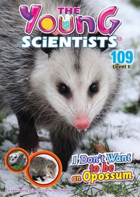 The Young Scientists Level 1 [第109期]:I Don