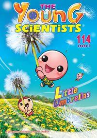 The Young Scientists Level 1 [第114期]:Little Umbrellas