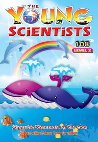 The Young Scientists Level 2 [第108期]:Gigantic mammals of the sea