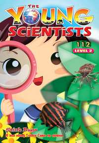 The Young Scientists Level 2 [第112期]:Stink bugs