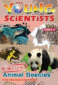 The Young Scientists Level 2 [第114期]:Animal species