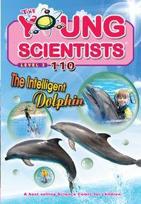 The Young Scientists Level 3 [第110期]:The Intelligent Dolphin